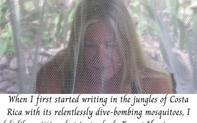 Writers write no matter what!